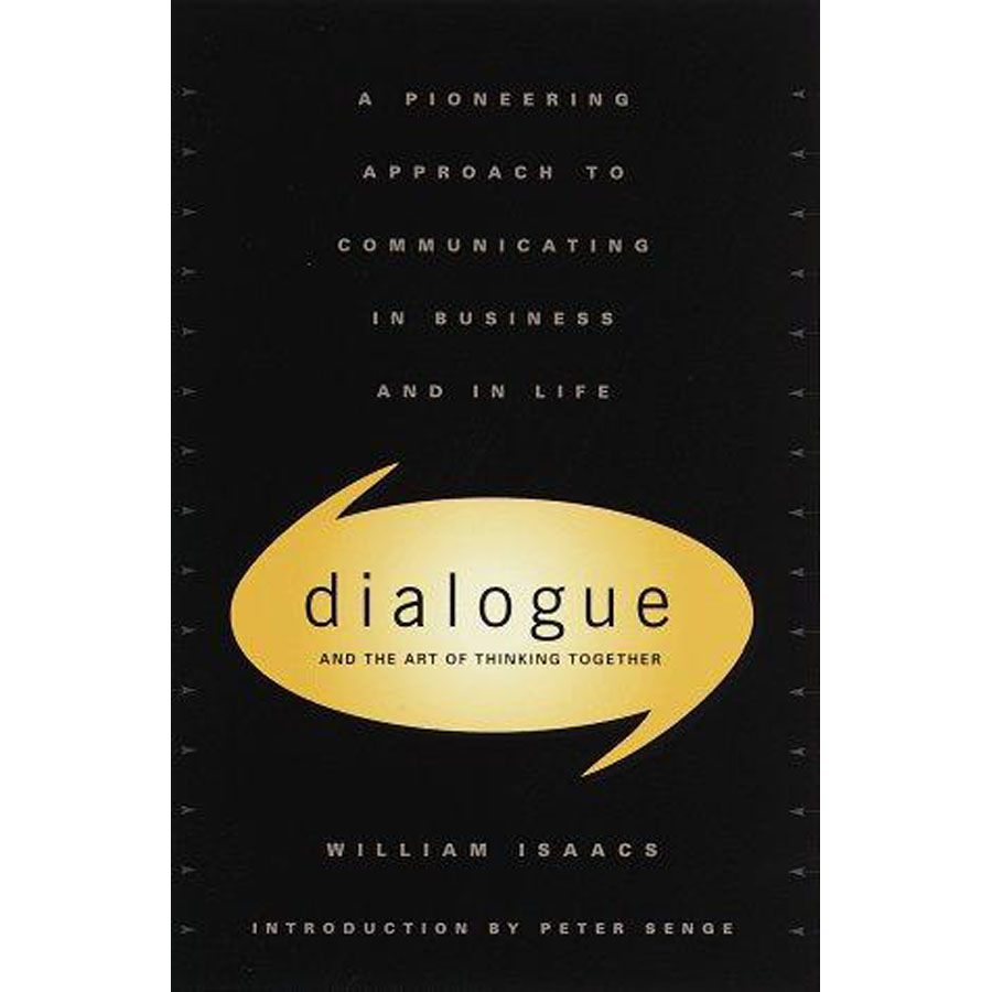 'Dialogue' the book and why we love it