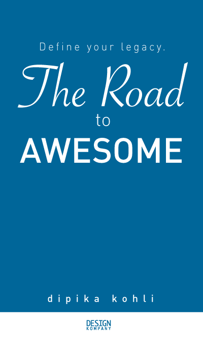 Introducing Road to Awesome