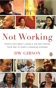 Not Working: Readings by DW Gibson, Bridgette Lacy, and George Ploghoft