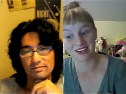 (re)WORK video chat! How one young entrepreneur sees her work