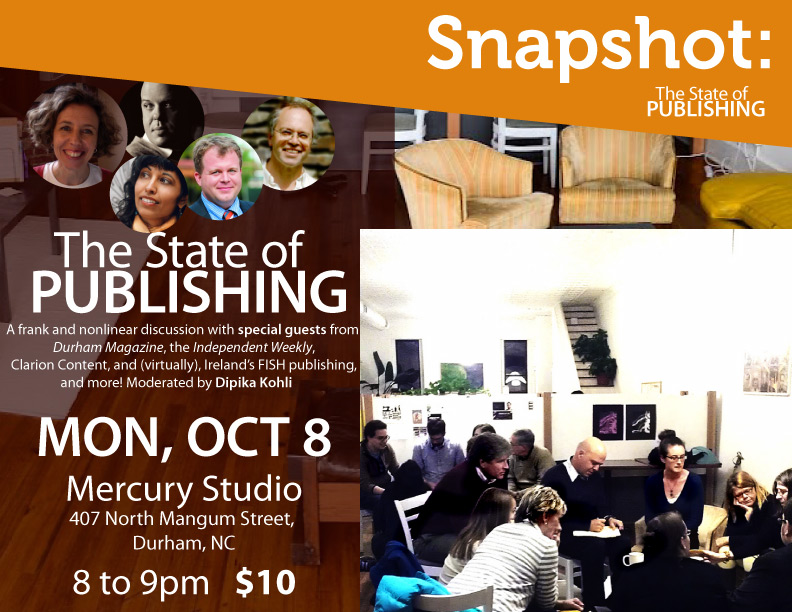 SnapshotPublishing