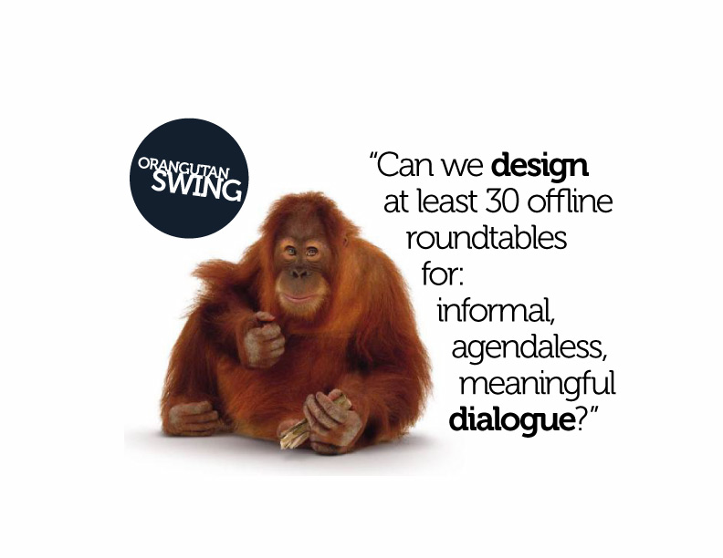 Can we design forums for meaningful dialogue?