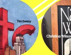 ARTIST PROFILES, part 1: Tim Swezy, Chris Wilson, and FOCSI