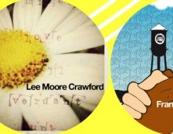Artist Profiles (part 4): Lee Moore Crawford, Franco, and Aaron Mandel