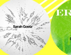 Artist Profiles (part 6): Sarah Goetz, Dave Alsobrooks, Christopher Gergen