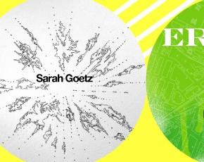 Artist Profiles (part 6): Sarah Goetz, Dave Alsobrooks, Christopher Gergen