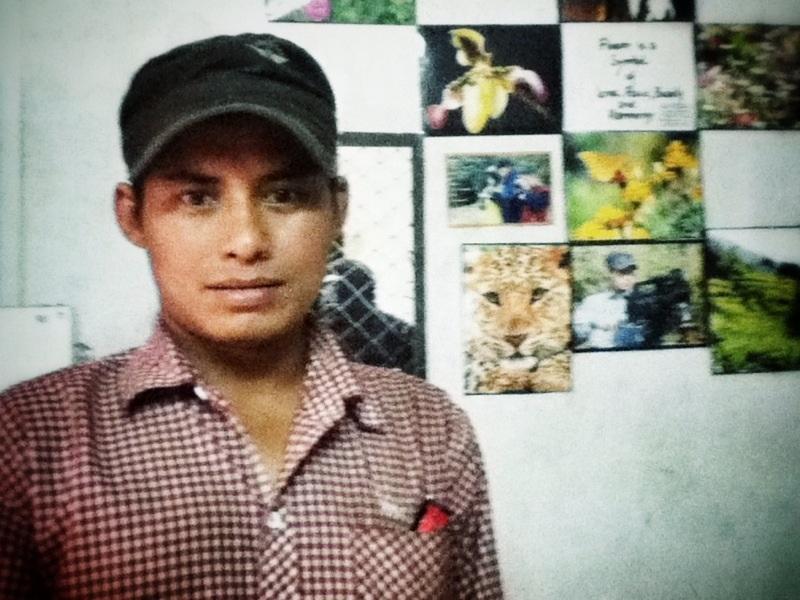 """Photographer Devadharshan """"Dev"""" Sharma Gurumayum"""